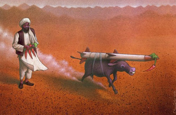 11-Drawing-On-World-Issues-By-Pawel-Kuczynski