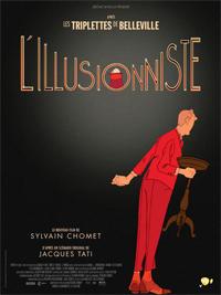 L'illusionniste-poster