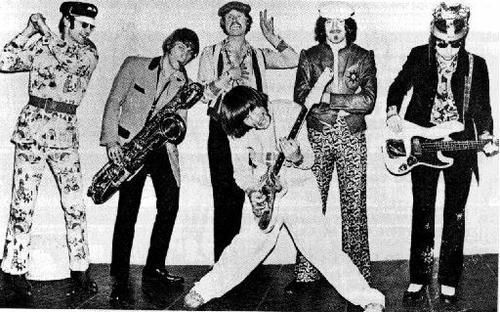 Bonzo Dog Doo Dah Band  – OddGuys